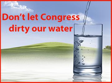 Contact your senators!