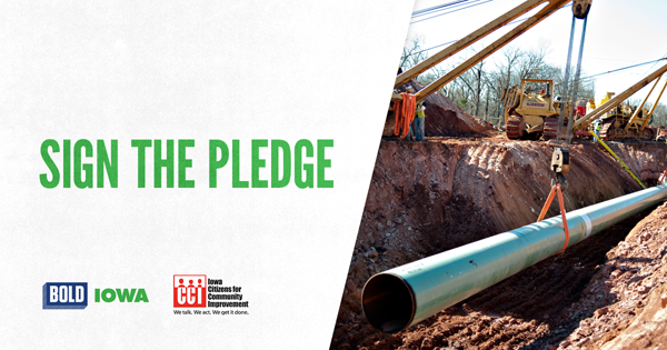 Sign the Pledge