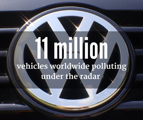hold VW accountable
