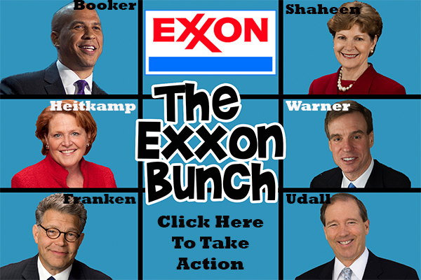 the Exxon Bunch