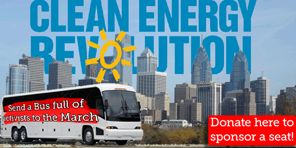 Clean Energy March